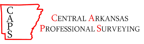 Central Arkansas Professional Surveying